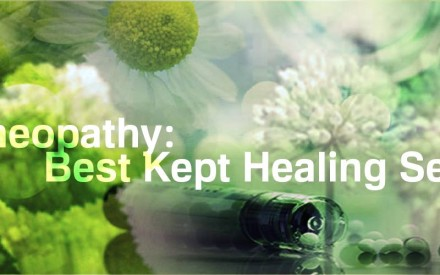 Homeopathy: Best Kept Healing Secret