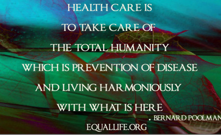 Humans Rights with Children and Health Care
