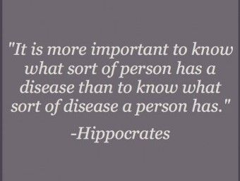 what sort Hippocrates