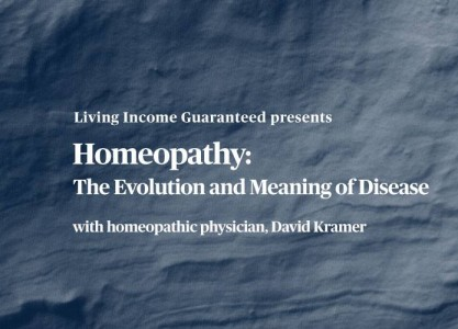 Homeopathy: The Evolution and Meaning of Disease
