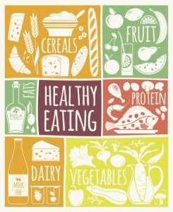 healthy-eating-illustration