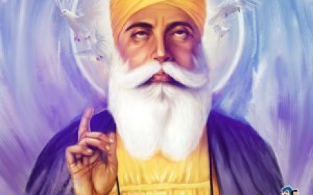 Day 8. Having faith in the approach of a guru